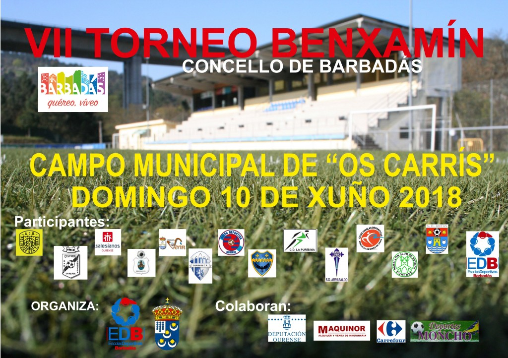 VII TORNEO BENXAMIN 2018.cdr