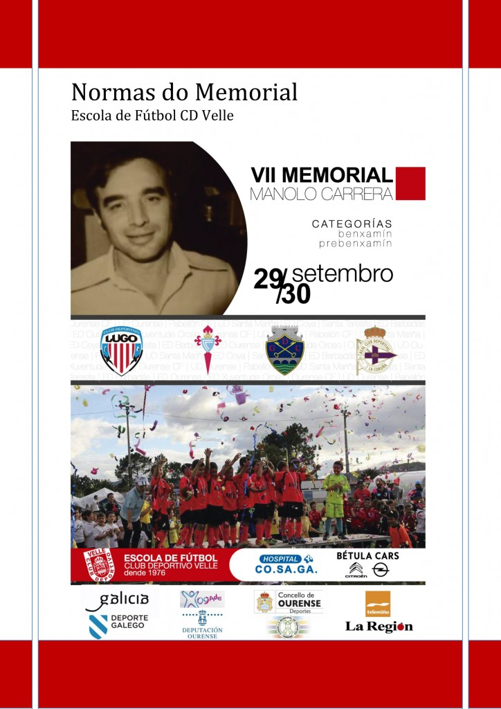 Escola de Fútbol CD Velle